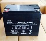 HBS12-35Ah