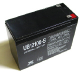 Products/UB12100S-12V10Ah
