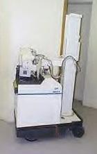 GE AMX-4P