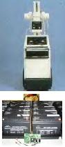 GE AMX110, II or III